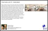 Printable PDF flyer of 7264 San Luis St. Basic Postcard