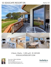 Printable PDF flyer of 55 Seascape Resort Dr.. Photos & Basic Info