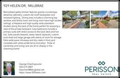 Printable PDF flyer of 929 Helen Dr. Basic Postcard