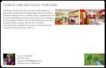 Printable PDF flyer of 12740 SE 23RD AVE (SOLD). Basic Postcard